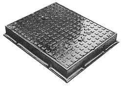 Access Covers and Frames