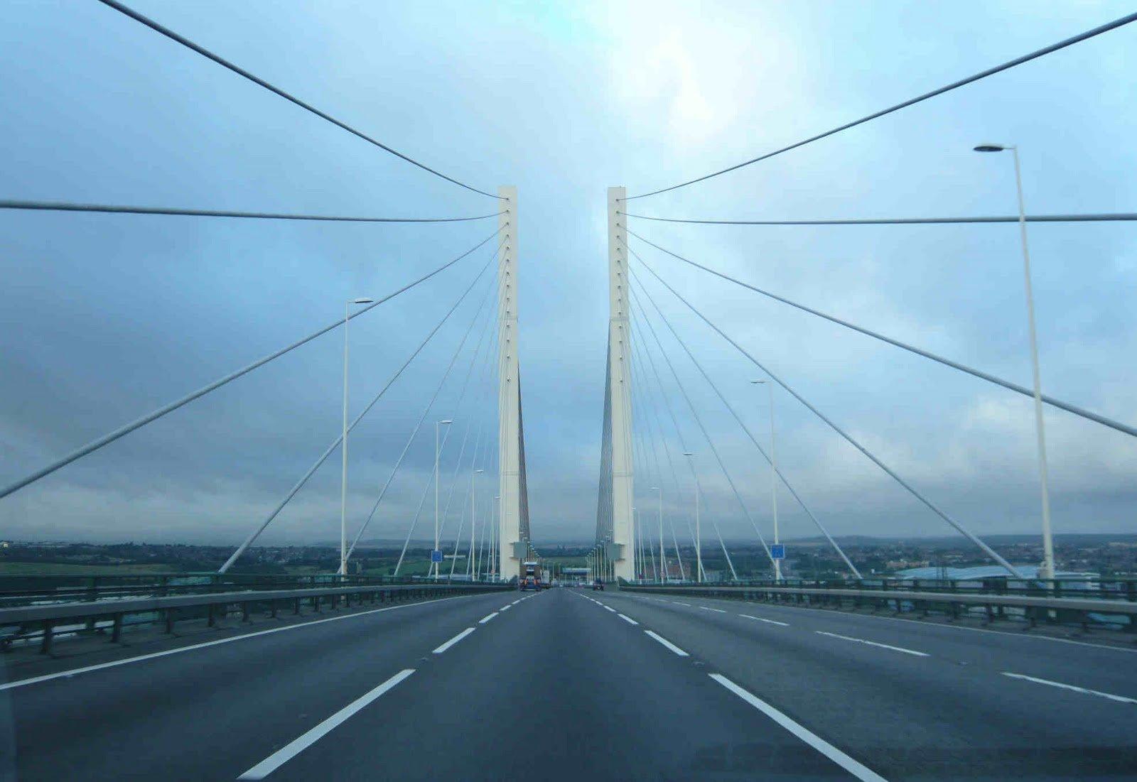 Dartford Bridge Road View 2