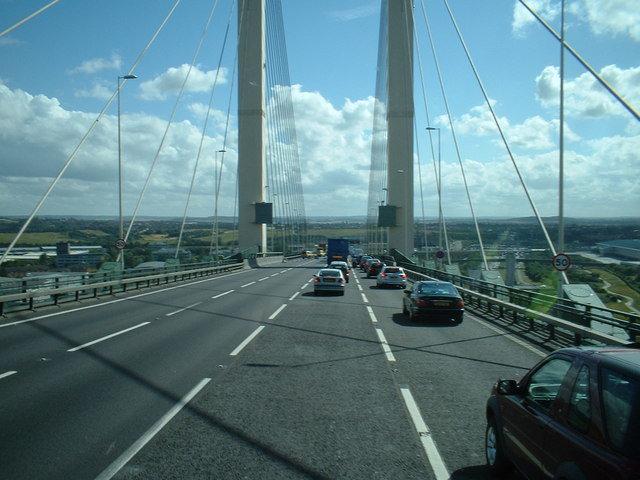 Dartford Bridge Road View
