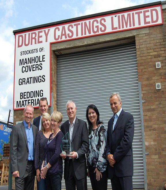 Durey Award1