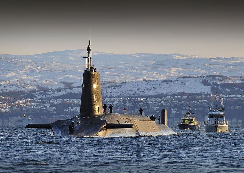 Faslane Navy Base4
