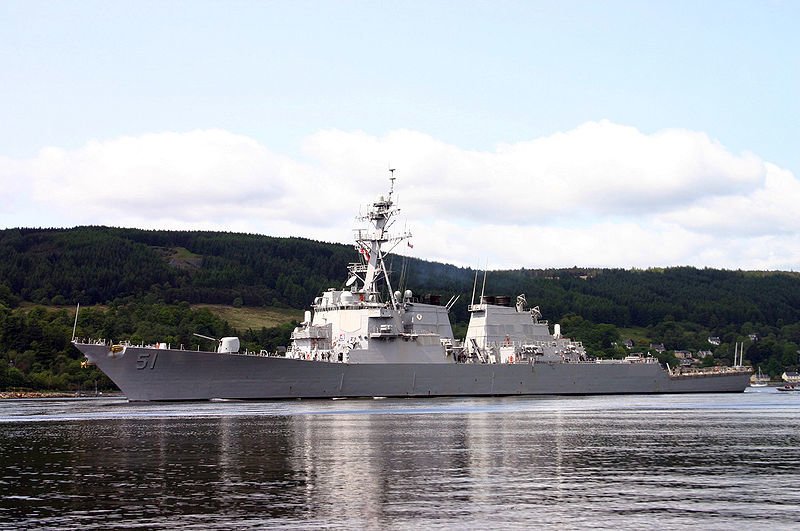 Faslane Navy Base7