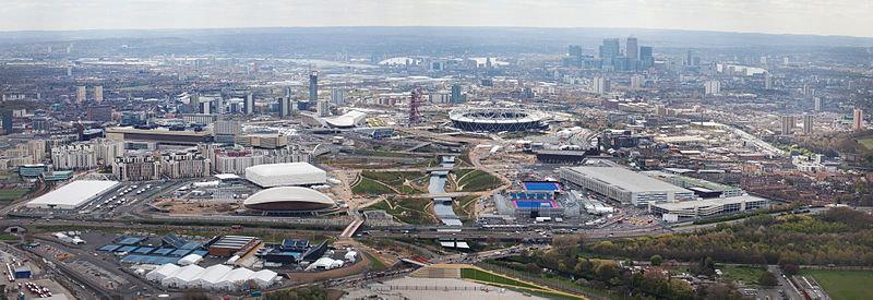 Olympic Park1