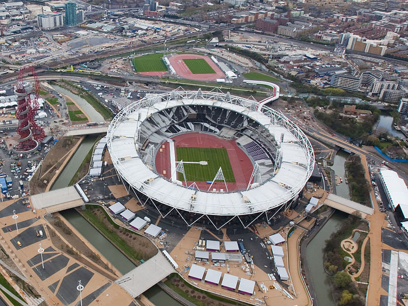 Olympic Park2