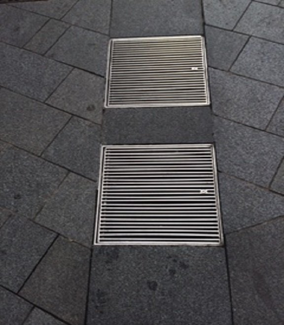special gratings