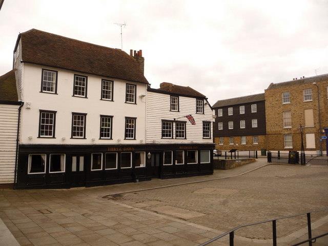 Three Daws Pub
